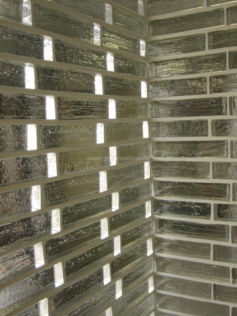 Glasbausteine Badezimmer glasbausteine exlusive glasprodukte pures glas