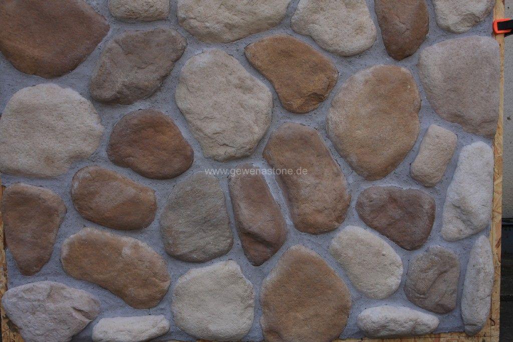 Steinwand Fur Den Innenbereich :  einbauen mit GEwenastone steinen die Verblender für den Selbteinbau