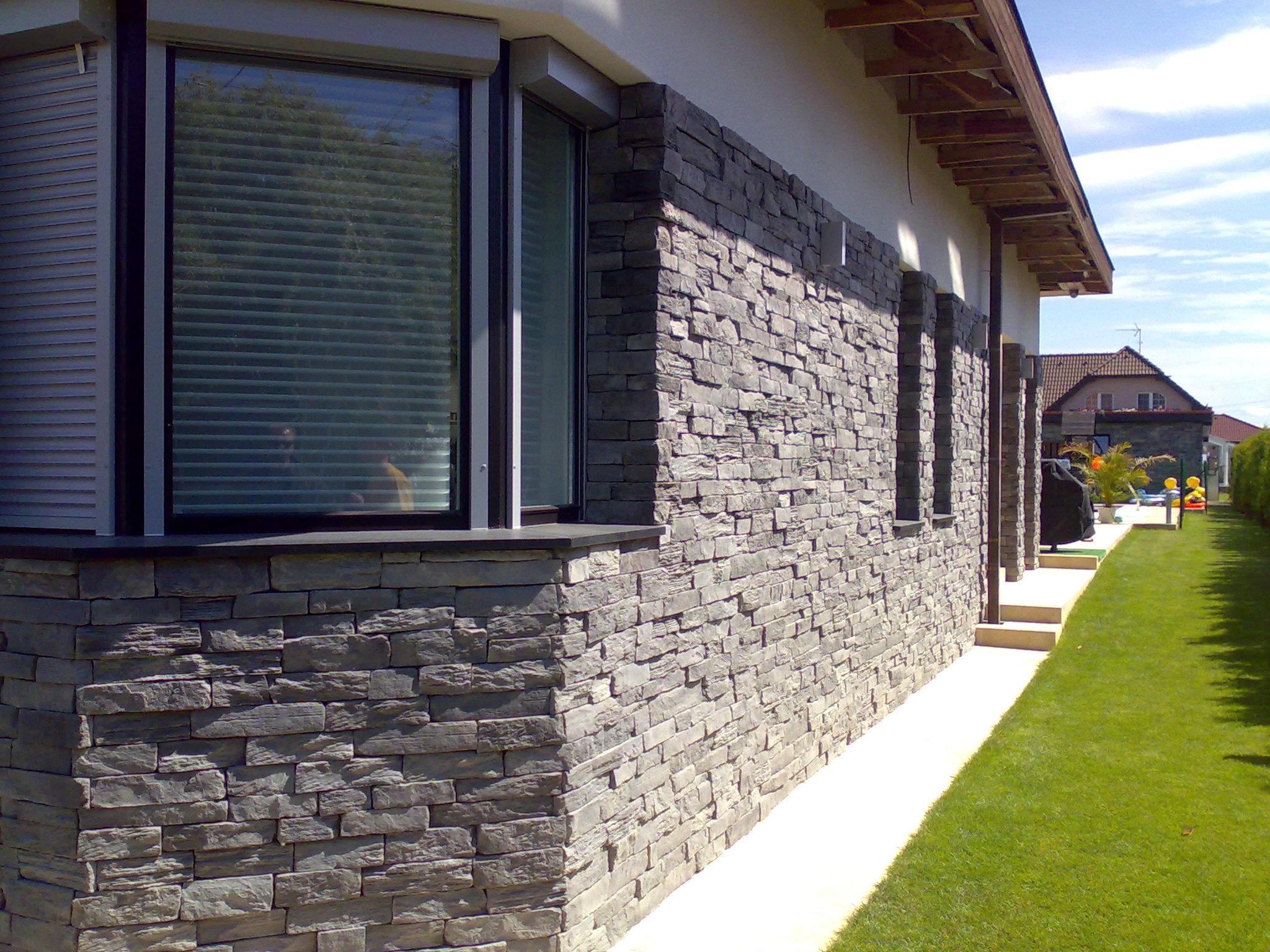 steinwand zeigelsteinwand steine auf steine kleben steine einbauanleitung steinwand neu. Black Bedroom Furniture Sets. Home Design Ideas