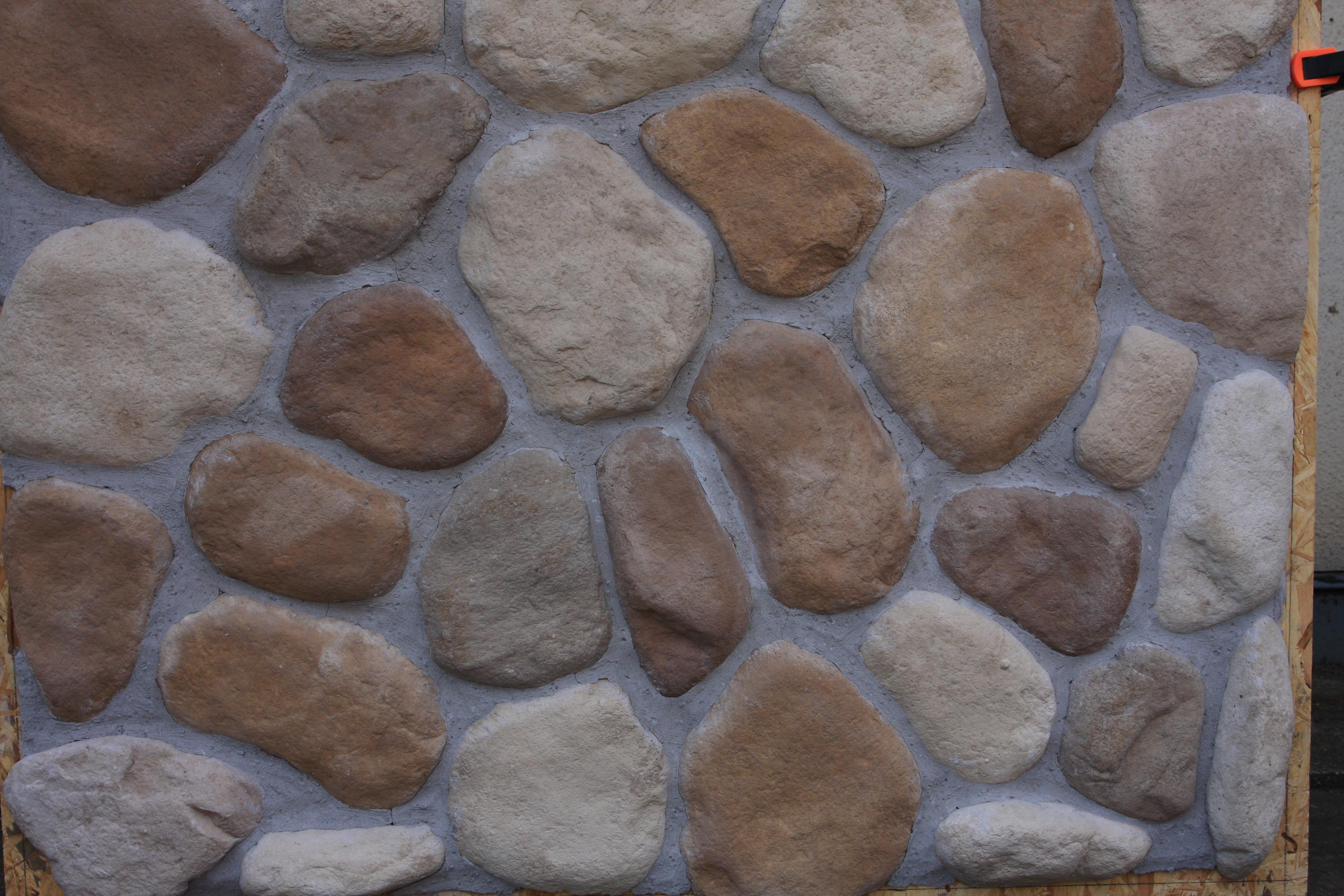 steinverblender steinw nde stein by stein stones like. Black Bedroom Furniture Sets. Home Design Ideas