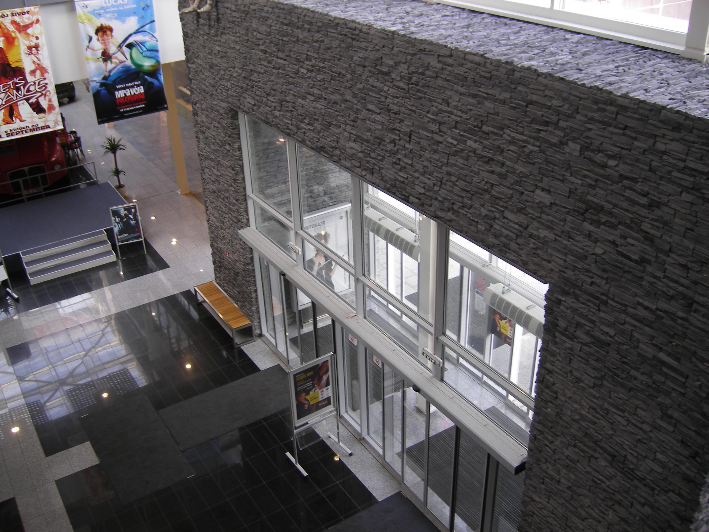 Moderne Steinwand Fr Ihr Wohnzimmer Schlafzimmer Neu Mit Steinen